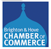 Member of Brighton & Hove Chamber of Commerce